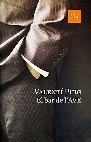 El bar de lAVE (Catalan Edition)