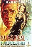 Sirocco - Zwischen Kairo und Damaskus (1951), Humphrey