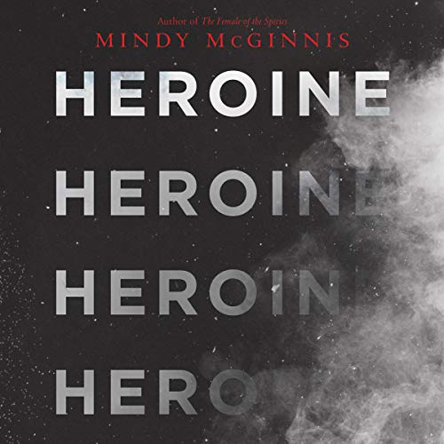 Heroine  By  cover art
