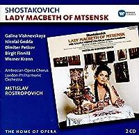Shostakovich: Lady Macbeth of
