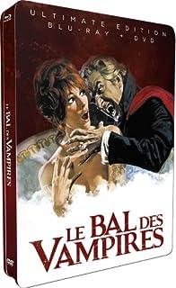 Le Bal des Vampires [Ultimate Blu-Ray + DVD-Édition limitée boîtier métal] (B00BSVSSPO) | Amazon price tracker / tracking, Amazon price history charts, Amazon price watches, Amazon price drop alerts
