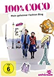 100% Coco - Mein geheimer Fashion Blog [Alemania] [DVD]