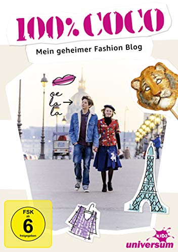 100% Coco - Mein geheimer Fashion Blog