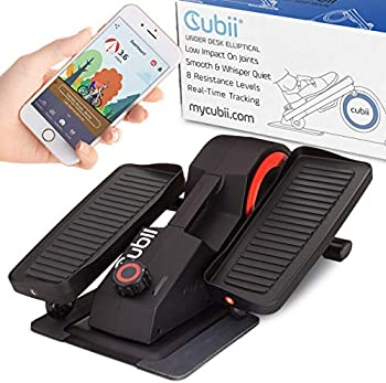 Cubii Pro Seated Under-Desk Elliptical Machine