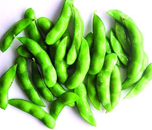 (Orden de la mezcla mínima de $ 5) 50pcs semillas de soja verde, semilla de Edamame, semillas de hortalizas envío libre