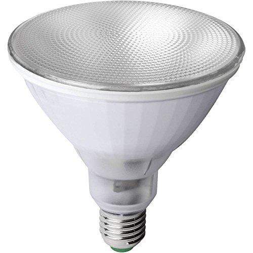 Megaman MM17672 LED EEK A (A++ -E) E27 Reflektor 15.5W = 87W Warmweiß (Ø x L) 120mm x 132mm 1St, 1 Stück (1er Pack)