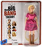 Big Bang Theory 8' Retro Clothed Action Figure, Penny