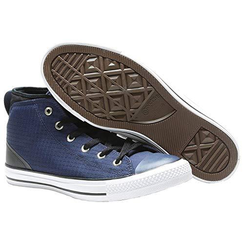 Converse Men's Street Canvas High Top Sneaker