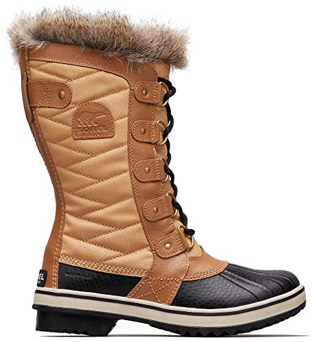 Sorel Women's Tofino II, Curry, 9 B - Medium