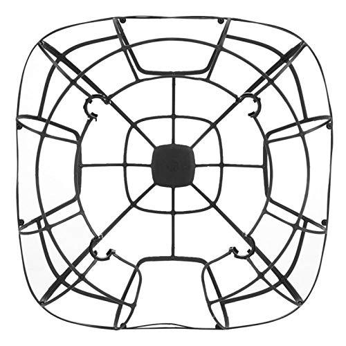 DAUERHAFT Protector de Apoyo Completo Jaula Protectora esférica de Alta Resistencia para Accesorios dji Tello