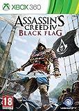 Assassin's Creed IV : Black Flag - Xbox 360 [Edizione: Francia]