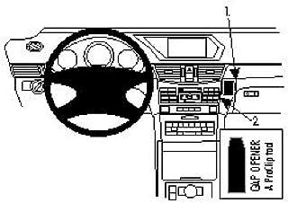 Brodit 854331 ProClip Halterung, schwarz