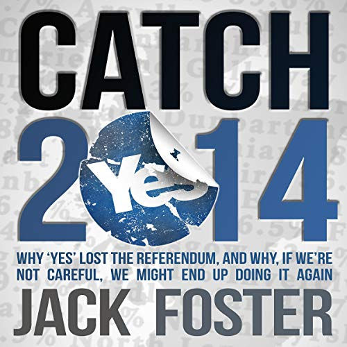 Catch-2014 cover art
