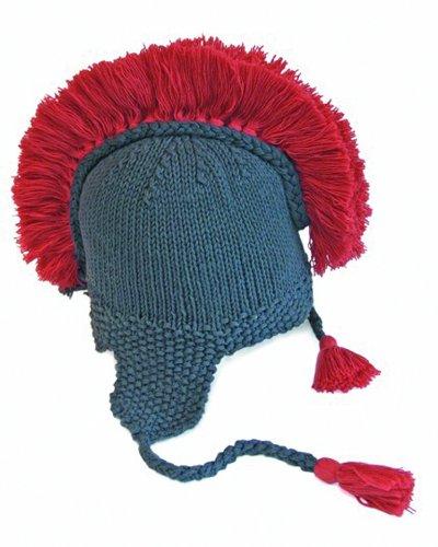Spartan Helm Iron Knit casquette