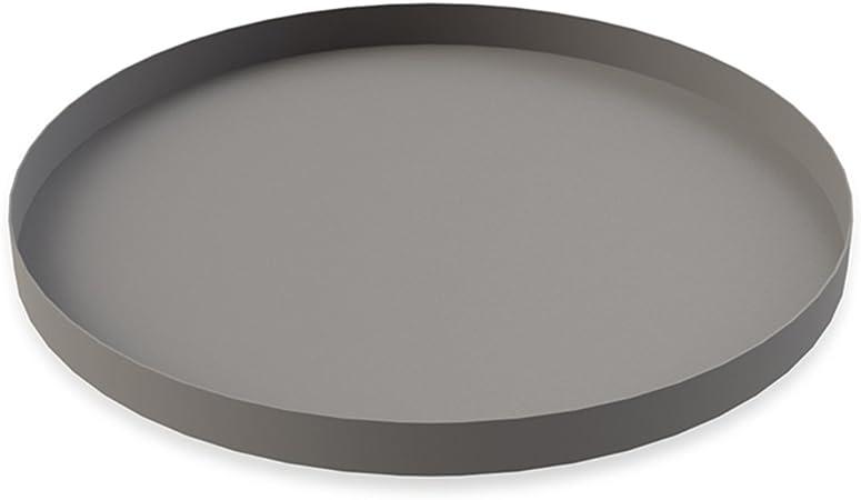 Cooee Design Plateau INOX Sable 40 cm