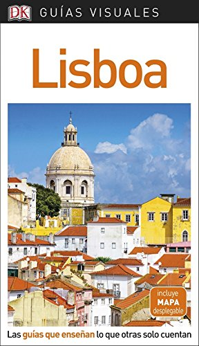 Guía Visual Lisboa (GUIAS VISUALES)