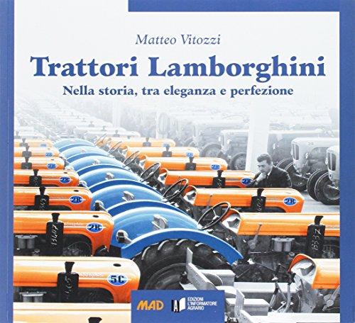 Trattori Lamborghini