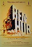 Ben Hur (1959) | original Filmplakat, Poster [Din A1, 59 x