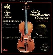 English C O-Gala Stradivarius Concert