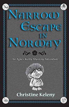 Narrow Escape in Norway