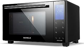 Havells GHCOTCDK150 1500-Watt OTG (Black)