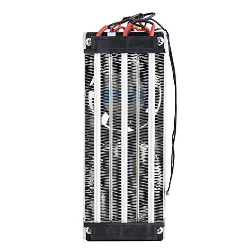 PTC Keramik Lufterhitzer,PTC Ceramic Air Heater isolierter Heizlüfter 220V 700W PTC Keramik Luftheizelement mit PTC Isolierung ,mit automatischer Konstanttemperatur und Energieeinsparung