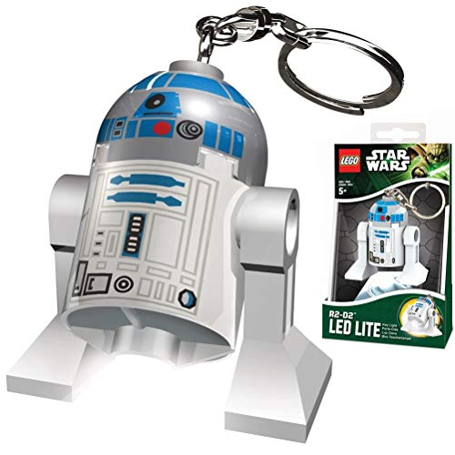 LEGO STAR WARS - R2D2 (United Labels Ibérica LGL-KE21)