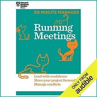 Running Meetings Titelbild