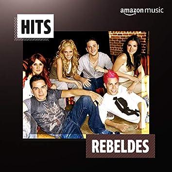 Hits Rebeldes
