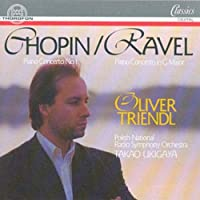 CHOPIN/RAVEL: KLAVIERKONZERTE