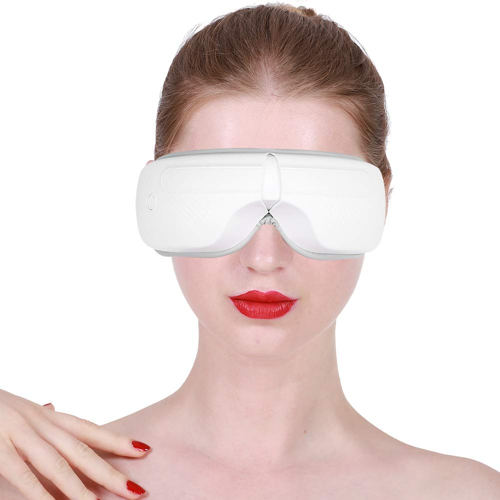 Foldable Design Eye Limited price sale Care Massager Circles Ey Dark low-pricing