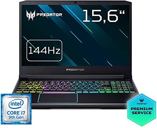Acer Predator Helios 300 15,6