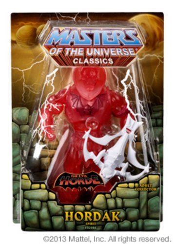 Masters of the Universe Spirit of Hordak Action Figure by Masters of the Universe