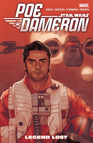 Star Wars: Poe Dameron Vol. 3: Legend Lost (Star Wars: Poe Dameron (2016-2018))