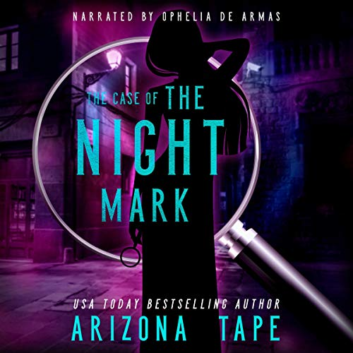 The Case of the Night Mark Titelbild