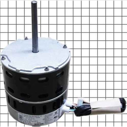 ZWK702D0550801 - OEM Upgraded Replacement for Zhongshan Broad-Ocean Blower Motor