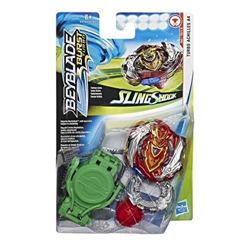 Beyblade - Knight K4 Burst Turbo...