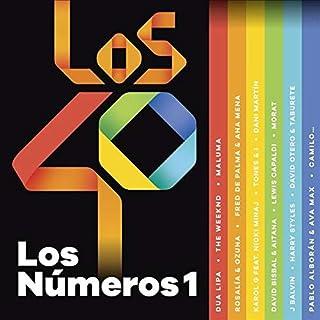 Los Números 1 De Los 40 (2020) (2CD)