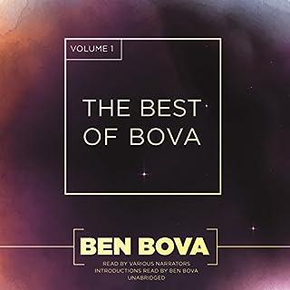 The Best of Bova, Volume 1 cover art