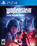 MURDER, THEY WROTE : Team up with a friend or play alone with an AI companion in the first modern co-op Wolfenstein adventure ESCAPE FROM PARIS : Wolfenstein: Youngblood features the most open ended Wolfenstein experience to date. From a new base of ...