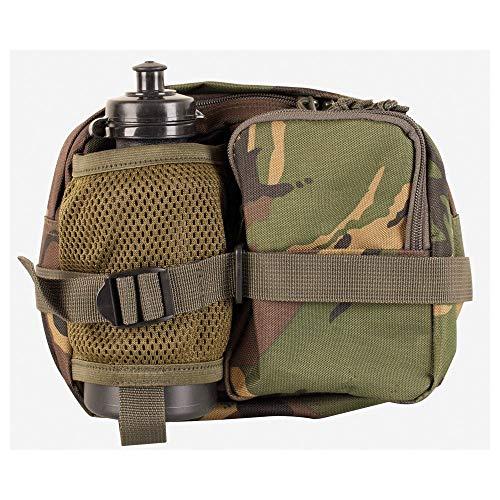 Kombat UK Hüfttasche mit Flasche, DPM Camouflage