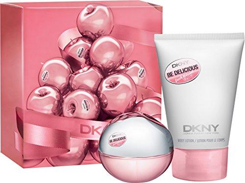DKNY Dkny Be Delicious Women Fresh Blossom Eau De Parfum Spray 30Ml Gift Set