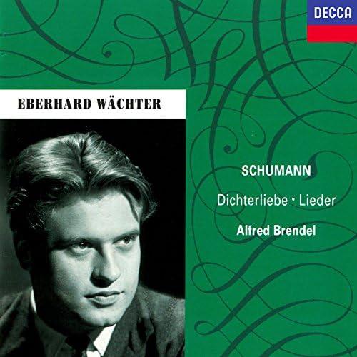Eberhard Waechter & Alfred Brendel