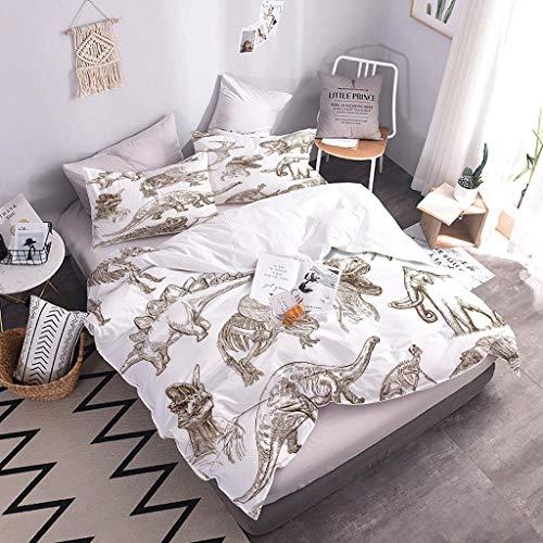 ropa de cama microfibra de la marca SNJIVU