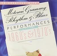 Martha Reeves, Diana Ross & Supremes, Marvin Gaye, Smokey Robinson..