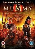 Mummy Tomb Of Dragon Emperor [Edizione: