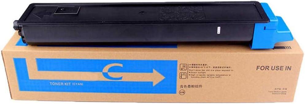 Tk-8318 Original Selling Color Compatible Limited price Box Powder Ta Kyo0cera