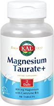 Best kal magnesium taurate Reviews