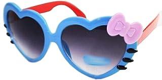 Lovelegis - Hello kitty - gato - gatito - gafas de sol - niñas y niñas - forma de corazón - primavera - verano