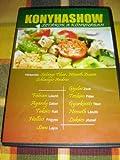 Konyhashow - Sztarok a konyhaban 1. / Kitchen Show - Stars in the kitchen 1